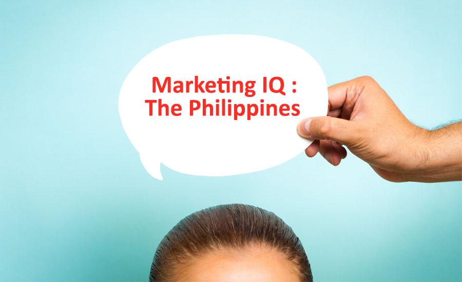 marketing IQThe philippines